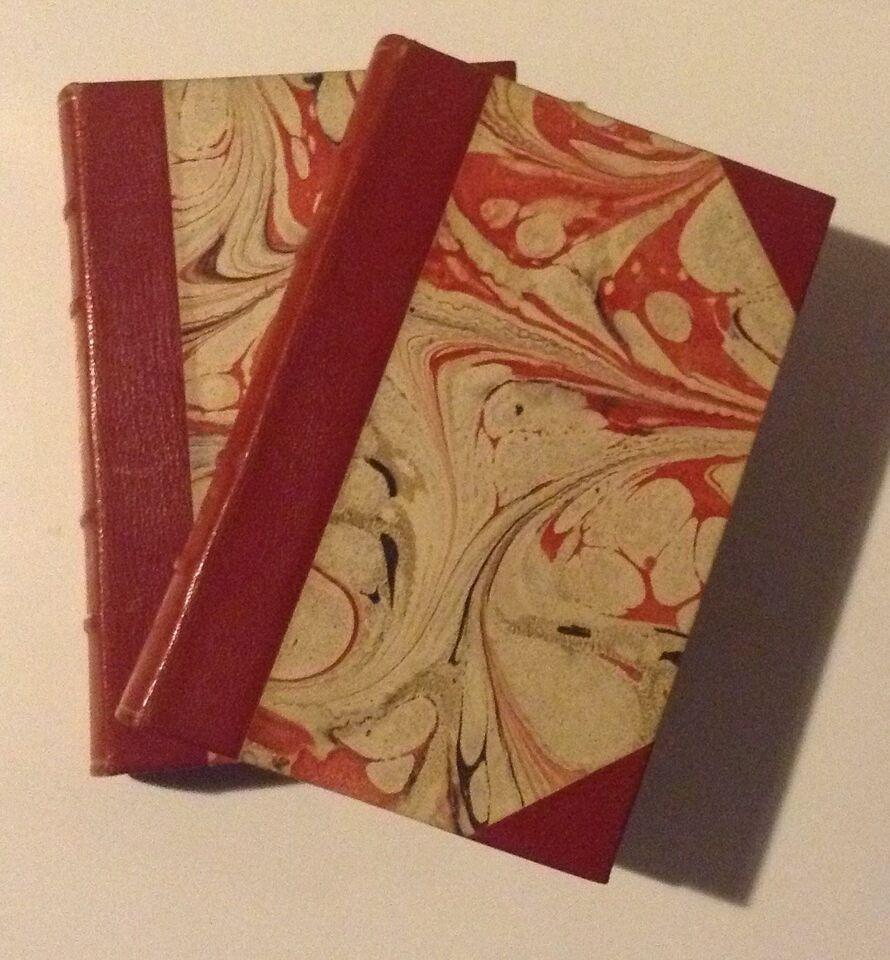 Efterladte skrifter I - II, C.A. Rosenkilde, genre: anden