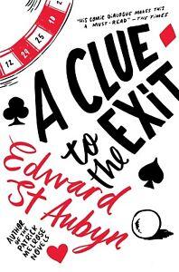 Edward-st-Aubyn-A-Clue-pour-The-Exit-Tout-Neuf-Livraison-Gratuite-Ru