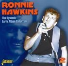 Dynamic Ronnie Hawkins von Ronnie Hawkins (2010)
