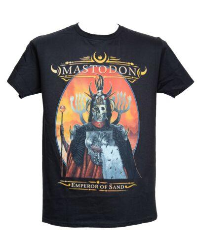 Official Licensed T-Shirt EMPEROR OF SAND MASTODON New M L XL 2XL