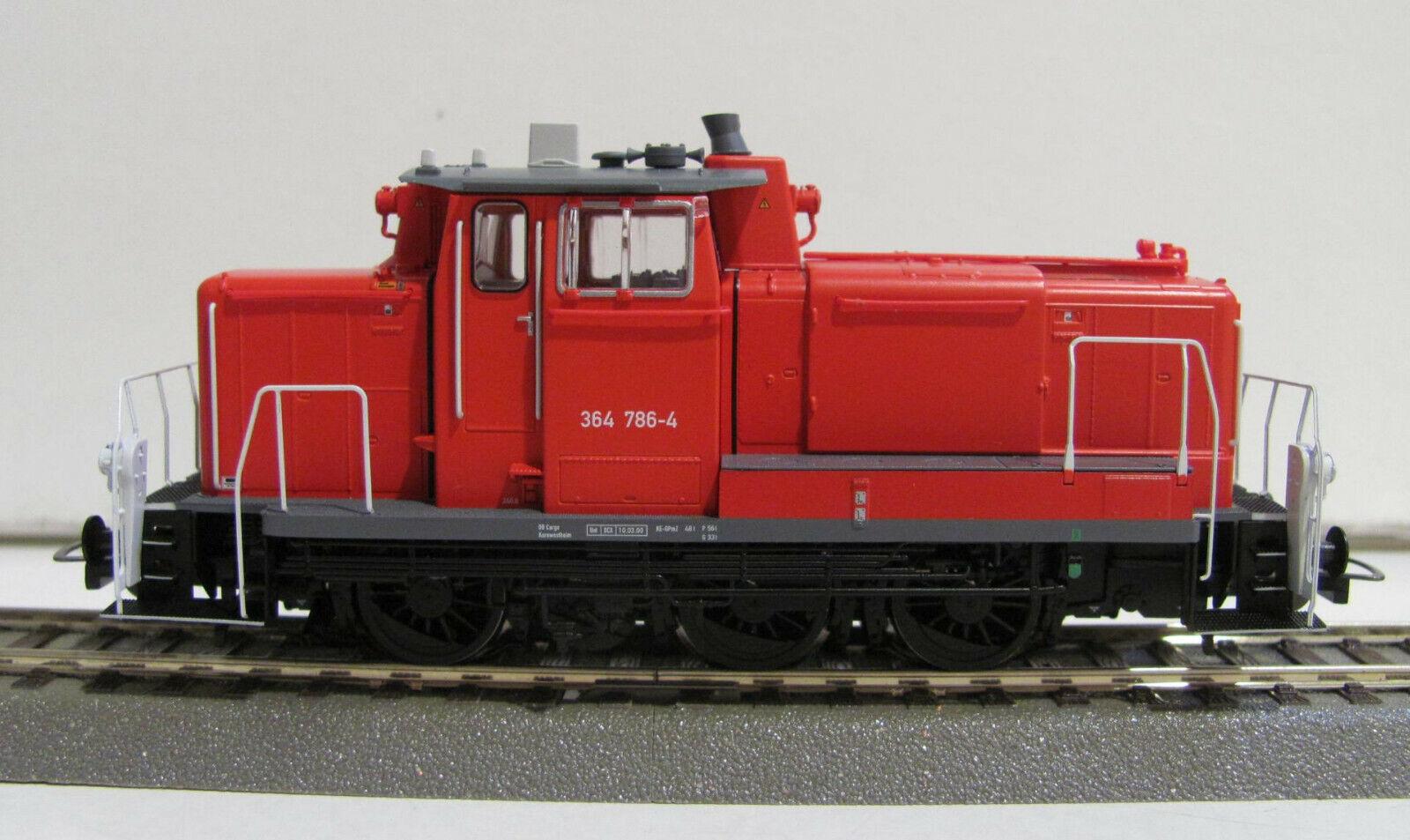 Piko 52822 Diesellok BR 364 786-4 der DBAG DBAG DBAG in Epoche V mit SOUND  | Erste Klasse in seiner Klasse  b281b5