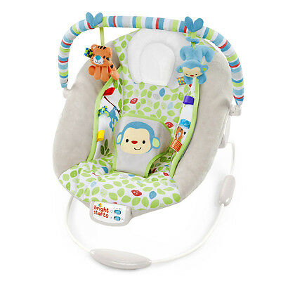 Bright Starts Monkey Bouncer
