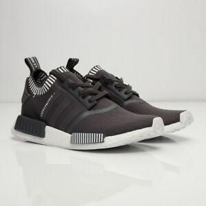 f90aa4ee4186d S81849 Adidas Originals NMD R1 PK Primeknit Japan Solid Grey White ...