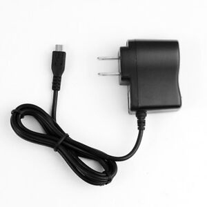 AC-DC-Adapter-Power-Charger-For-Sharper-Image-205404-204432-Emergency-Radio