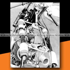 NORTON-MANX-1968-Mini-Poster-Moto-Photo-MP49