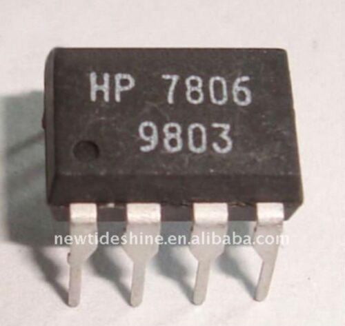 HP HP7806 DIP-8 USA ship