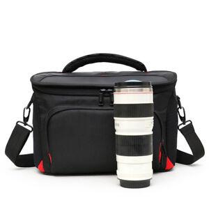 Waterproof-Shoulder-Bag-Carrying-Case-For-Canon-Nikon-DSLR-SLR-Camera-W-Lens