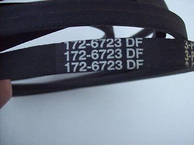 GOODRICH 3L345 Replacement Belt