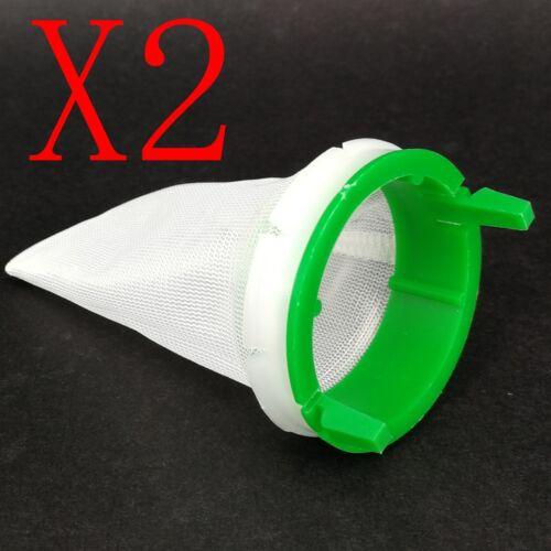 2 x Lint Filter Bag For Simpson Washing Machine 22S800L*02 22S805L*00 22S805L*02