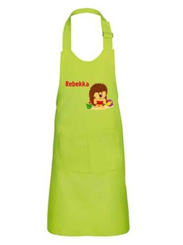"""Kinder Kochschürze /""""Freddy/"""" mit Namen"""