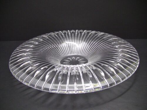 Waterford Crystal Ballet Centerpiece Bowl 15 58""