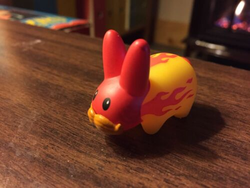 "1.5/"" All Stars Mini Series Kidrobot x Kozik Labbit Classics"
