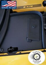 C5 Corvette Battery Den Cover Plate Free Priority Mail Usa Made Lid Top