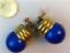 1 Pair Hunter X Hunter KURORO RUSHIRUFURU Ear Clip Ear Hook Cosplay Prop Gift