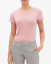 Banana-Republic-Women-039-s-Timeless-Short-Sleeve-Crew-Neck-Premium-Wash-Tee-T-Shirt thumbnail 8