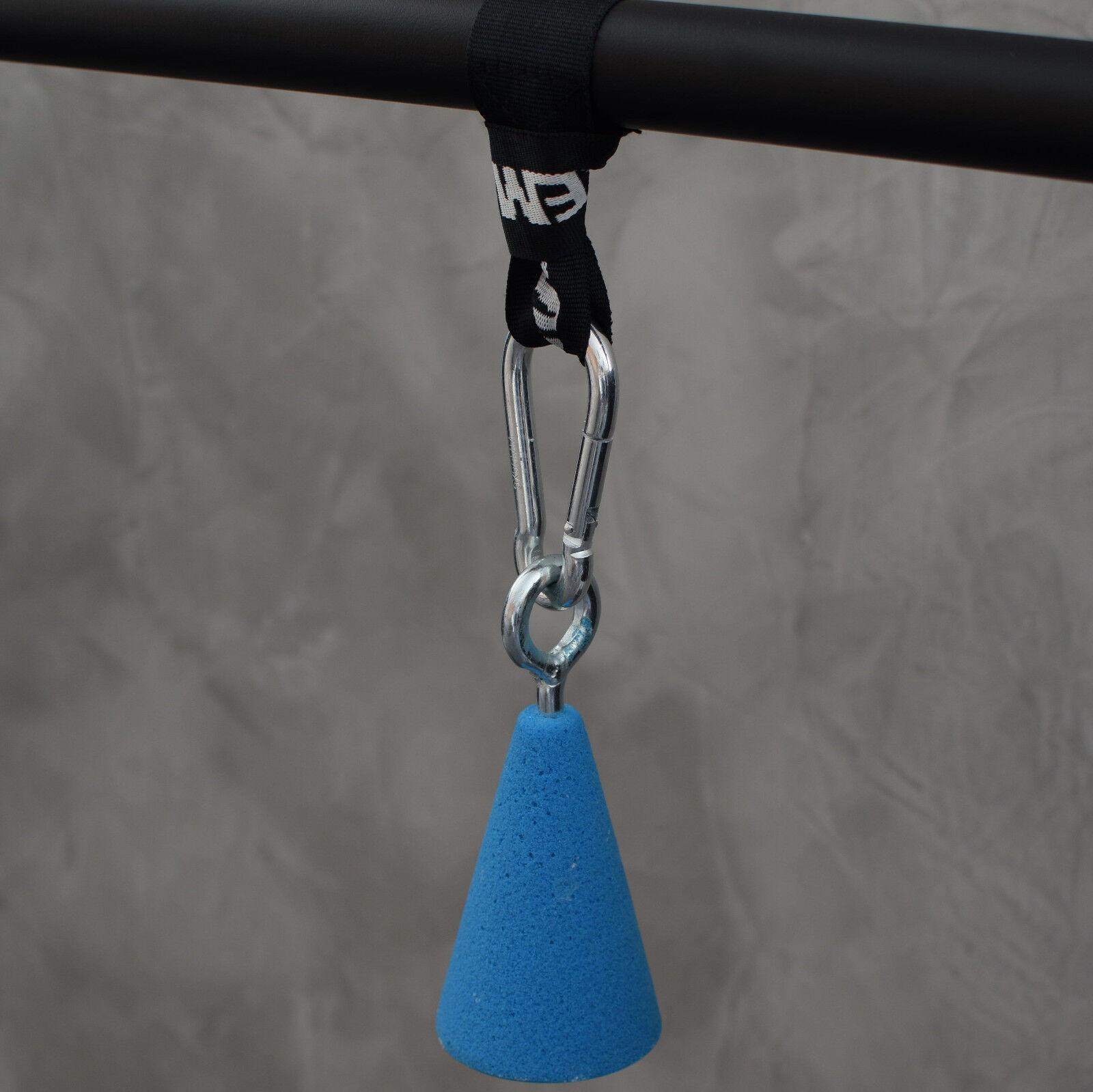 Ninja Griff Kegel Kegel Griff /  Cone Grip 17e7e7