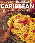 Hamlyn Essential Caribbean: Step-by-Step Recipes with Style by Octopus Publishing Group (Paperback, 1997)