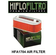 HiFlo HFA1704 VF700 F Interceptor VF 700 Cruiser Custom Bobber Air Filter