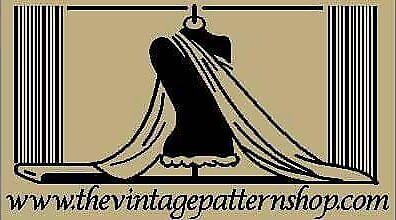 The Vintage Pattern Shop