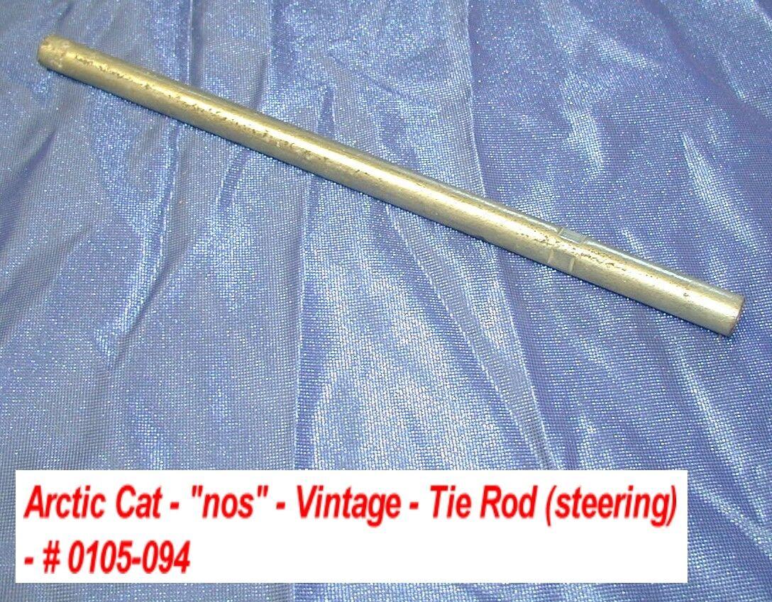 Arctic Cat Front Steering Tie Rod  nos  1974 VIP
