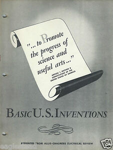 Technical-Paper-Allis-Chalmers-Basic-US-Inventions-1944-E3139