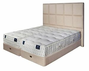 Hypnos Alexandra Collection Mattress NZ Wool, HorseHair, Silk, Latex, Cotton