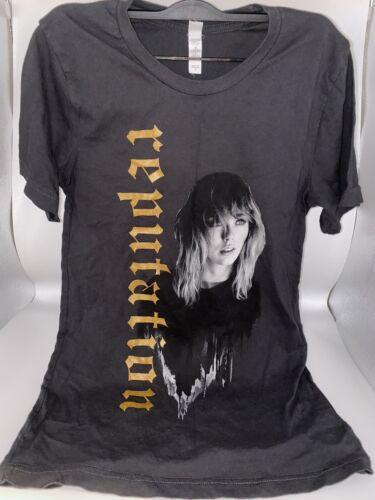 Taylor Swift Reputation Tour Small T-Shirt