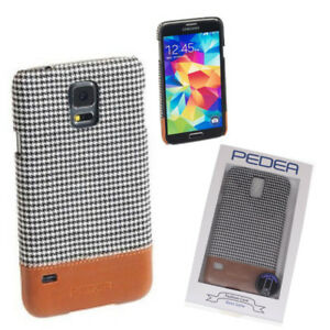 PEDEA-Winterkollektion-Handy-Tasche-Back-Cover-034-Swale-034-fuer-Galaxy-S5