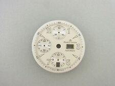 Maurice Lacroix Masterpiece Automatik chronograph dial esfera blanco Ø 31mm