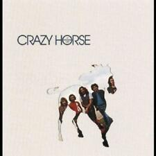 At Crooked Lake von Crazy Horse (2013), Neu OVP, CD