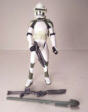 hasbro ANTI-HAILFIRE AERIAL RECON TROOPER squad STAR WARS: CLONE WARS 2010 #2999