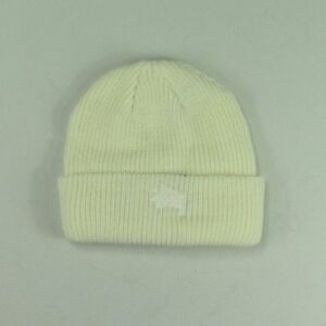 Image is loading Stussy-Basic-Cuff-Beanie-Hat-Winter-FA18-Brand- 65cd72d913d