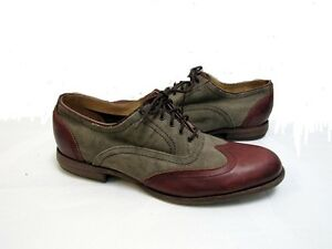 frye shoes men size 44