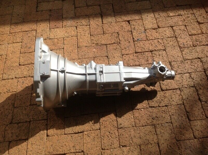 Ranger,Ford,Mazda,Courier recon 2.5 non turbo gearboxes