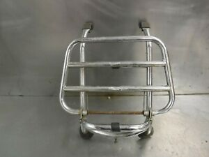 PIAGGIO-VESPA-GTS-IE-125-250-300-FRONT-CARRIER-RAIL-RACK-6