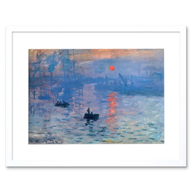 Sunrise Surfing Landscapes Canvas art Print Picture LAN57