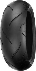 SHINKO-010-APEX-RADIAL-200-50ZR17-200-50R17-Rear-Radial-BW-Motorcycle-Tire-75W
