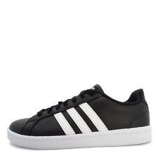 Size 10.5 - adidas Cloudfoam Advantage Black
