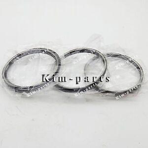 3 Sets std Piston Ring Set Kit FIT for Kubota D1005