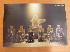 B.A.P - MATRIX (Special Ver.) [OFFICIAL] POSTER *NEW* K-POP BAP