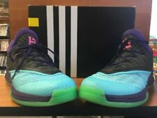 """hot sale online 71192 6ba28 ADIDAS CRAZYLIGHT BOOST 2.5 LOW """"All Star"""" James Harden Xeno B42427 Size  11.5"""