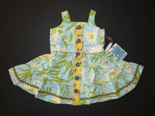 NWT NEW Matilda Jane sleeveless tank dress sundress C