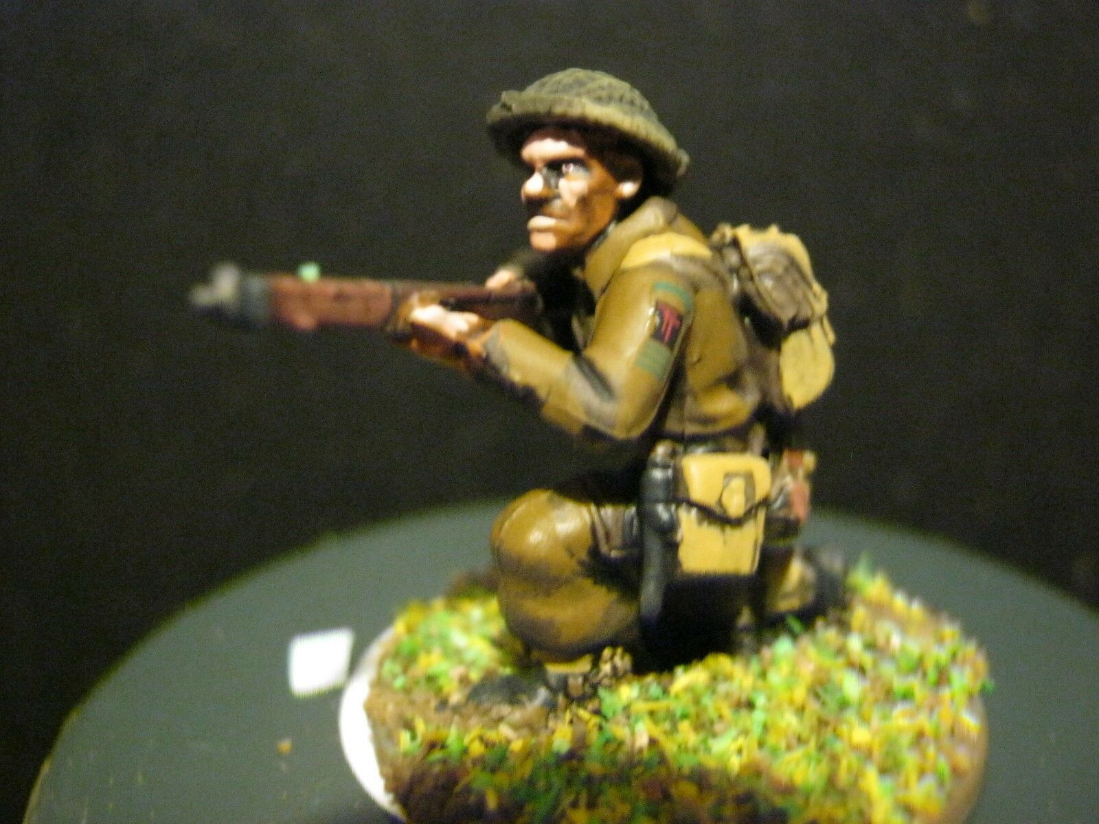 28mm  WW2 Bolt Action British Infantry Painted to Order