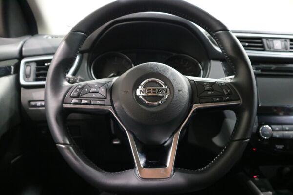 Nissan Qashqai 1,3 Dig-T 140 Acenta billede 3