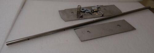 345SFW AMMORTIZZATORI Rod /& MANOPOLA COMPLETA R2080 RS 9 M 41154 COMP KIT Rayburn 355SFW