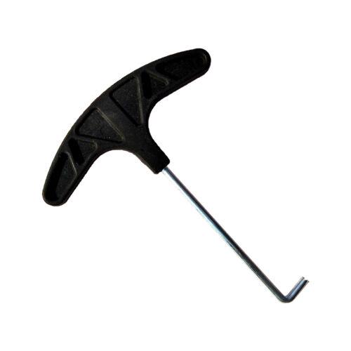 Durable Trampoline Spring Tool Spring Puller Hand Tool Trampoline Hook