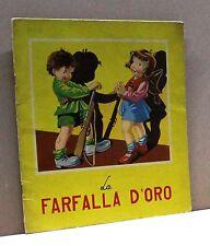 LA FARFALLA D'ORO