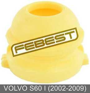 Front-Bumper-Spring-For-Volvo-S60-I-2002-2009