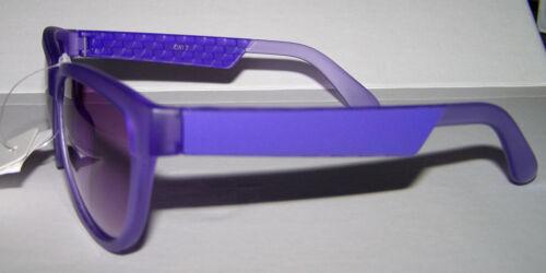 in lila Sonnenbrille Pacific Blue Eyeware Klasse 2 NEU Modell 9049