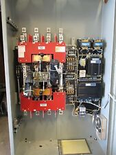 Russelectric Rmtd 4004ce 400 Amp 277480v 3p4w Auto Transfer Switch Ats271